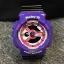 นาฬิกา Casio Baby-G Standard ANALOG-DIGITAL Neo Color series รุ่น BA-110NC-6A ของแท้ รับประกันศูนย์ 1 ปี thumbnail 4