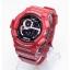 นาฬิกา คาสิโอ Casio G-Shock Limited model Men in Rescue Red รุ่น G-9300RD-4 หายากมาก ของแท้ รับประกันศูนย์ 1 ปี thumbnail 6
