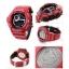 นาฬิกา คาสิโอ Casio G-Shock Limited model Men in Rescue Red รุ่น G-9300RD-4 หายากมาก ของแท้ รับประกันศูนย์ 1 ปี thumbnail 2