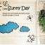Sunny Day สติกเกอร์ตกแต่ง a07 thumbnail 3