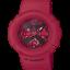 นาฬิกา Casio G-Shock 35th Anniversary Limited RED OUT 3rd series รุ่น AWG-M535C-4AJR (ไม่วางขายในไทย นำเข้า Japan) ของแท้ รับประกันศูนย์ 1 ปี thumbnail 1
