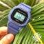 นาฬิกา G-SHOCK CASIO สียีนส์ DENIM'D COLOR รุ่น DW-5600DE-2 SPECIAL COLOR ของแท้ รับประกันศูนย์ 1 ปี thumbnail 2