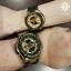 นาฬิกา Casio G-SHOCK x BABY-G คู่เหล็กSteel เซ็ตคู่รัก G-STEEL x G-MS series รุ่น GST-400G-1A9A x MSG-400G-1A1 Pair set ของแท้ รับประกัน 1 ปี thumbnail 1