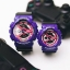 นาฬิกา Casio Baby-G Standard ANALOG-DIGITAL Neo Color series รุ่น BA-110NC-6A ของแท้ รับประกันศูนย์ 1 ปี thumbnail 6