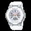 นาฬิกา Casio Baby-G White Tricolor series รุ่น BGA-110TR-7B ของแท้ รับประกันศูนย์ 1 ปี thumbnail 1