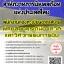 โหลดแนวข้อสอบ พนักงานกองทะเบียนอากาศยาน ฝ่ายสมควรเดินอากาศและวิศวกรรมการบิน สำนักงานการบินพลเรือนแห่งประเทศไทย