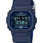 นาฬิกา Casio G-Shock Limited DW-5600LU Layered Utility series รุ่น DW-5600LU-2 สีเนวี่บลู (ไม่วางขายในไทย) ของแท้ รับประกัน1ปี thumbnail 1