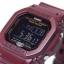 นาฬิกา Casio G-Shock Limited Bordeaux Wine color series รุ่น GW-M5610EW-4 (ไม่วางขายในไทย) ของแท้ รับประกันศูนย์ 1 ปี (นำเข้าJapan กล่องหนัง) thumbnail 3