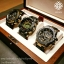 นาฬิกา Casio G-Shock 35th Anniversary Limited Edition GOLD TORNADO 2nd series รุ่น GPW-2000TFB-1A ของแท้ รับประกันศูนย์ 1 ปี thumbnail 7