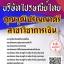 โหลดแนวข้อสอบ คุณวุฒิปริญญาตรี สาขาวิชาการเงิน บริษัทไปรษณีย์ไทย