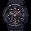 นาฬิกา Casio G-Shock Special Color BLACK&GOLD XTRA Color series รุ่น GA-100GBX-1A4 ของแท้ รับประกันศูนย์ 1 ปี thumbnail 1