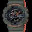 นาฬิกา CASIO G-SHOCK รุ่น GA-110LN-3A ของแท้ รับประกัน 1 ปี thumbnail 1