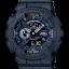 นาฬิกา G-SHOCK CASIO สียีนส์ DENIM'D COLOR รุ่น GA-110DC-1 SPECIAL COLOR ของแท้ รับประกันศูนย์ 1 ปี thumbnail 1