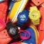 นาฬิกา คาสิโอ Casio Baby-G Girls' Generation Hyper Color series รุ่น BA-110BC-2A ของแท้ รับประกันศูนย์ 1 ปี thumbnail 4
