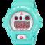 นาฬิกา Casio G-Shock Limited G-SHOCK x Johnny Cupcakes Collaboration รุ่น GD-X6900JC-3 ของแท้ รับประกันศูนย์ 1 ปี thumbnail 1