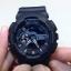 นาฬิกา คาสิโอ Casio G-Shock Limited Military Black Series รุ่น GA-110MB-1A ของแท้ รับประกันศูนย์ 1 ปี thumbnail 4