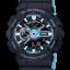 นาฬิกา Casio G-Shock Special Pearl Blue Neon Accent Color series รุ่น GA-110PC-1A ของแท้ รับประกันศูนย์ 1 ปี thumbnail 1