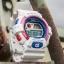 """นาฬิกา Casio G-Shock Limited White Tricolor series รุ่น GW-8900TR-7JF """"กันดั้ม"""" (Japan กล่องหนังญี่ปุ่น) (ไม่มีขายในไทย) ของแท้ รับประกันศูนย์ 1 ปี thumbnail 4"""