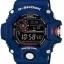 """นาฬิกา คาสิโอ Casio G-Shock RANGEMAN Limited รุ่น GW-9400NVJ-2JF """"Men in Navy Japan"""" (JAPAN ONLY) ของแท้ รับประกันศูนย์ 1 ปี thumbnail 1"""