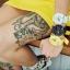 นาฬิกา Casio Baby-G Scratch Graffiti Design series รุ่น BA-120SC-1A ของแท้ รับประกันศูนย์ 1 ปี thumbnail 6