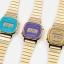 นาฬิกา คาสิโอ Casio STANDARD DIGITAL รุ่น LA670WGA-6 RETRO CLASSIC ของแท้ รับประกันศูนย์ 1 ปี thumbnail 4