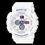 นาฬิกา Casio Baby-G White Tricolor series รุ่น BA-120TR-7B ของแท้ รับประกันศูนย์ 1 ปี thumbnail 1