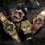 นาฬิกา คาสิโอ Casio G-Shock Limited model Crazy Gold series รุ่น GA-110GD-9B2 (หายาก) ของแท้ รับประกันศูนย์ 1 ปี thumbnail 7