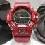 """นาฬิกา คาสิโอ Casio G-Shock Limited model """"Men in Rescue Red"""" รุ่น GW-9400RD-4 ของแท้ รับประกันศูนย์ 1 ปี thumbnail 3"""
