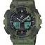 นาฬิกา Casio G-Shock Limited model Marble Camouflage series รุ่น GA-100MM-3A ของแท้ รับประกันศูนย์ 1 ปี thumbnail 1