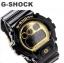 นาฬิกา CASIO G-SHOCK รุ่น DW-6900CB-1 GOLD&BLACK SPECIAL COLOR SERIES ของแท้ รับประกัน 1 ปี thumbnail 3