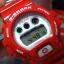 นาฬิกา คาสิโอ CASIO G-SHOCK Limited Edition Rare item รุ่น DW-6900FS A BATHING APE (BAPE) x Coca-Cola หายากมาก ของแท้ รับประกันศูนย์ 1 ปี thumbnail 2
