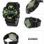 นาฬิกา คาสิโอ Casio G-Shock Limited Lime Accent Color series รุ่น GA-110LY-1A ของแท้ รับประกันศูนย์ 1 ปี (นำเข้า Japan) thumbnail 2