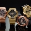 นาฬิกา คาสิโอ Casio G-Shock Limited model Crazy Gold series รุ่น GA-200GD-9B2 (หายากมาก) ของแท้ รับประกันศูนย์ 1 ปี thumbnail 6