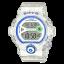 """นาฬิกา Casio Baby-G BG-6903 Jelly series รุ่น BG-6903-7D สีขาวใส """"White Jelly"""" ของแท้ รับประกันศูนย์ 1 ปี thumbnail 1"""