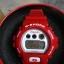 นาฬิกา คาสิโอ CASIO G-SHOCK Limited Edition Rare item รุ่น DW-6900FS A BATHING APE (BAPE) x Coca-Cola หายากมาก ของแท้ รับประกันศูนย์ 1 ปี thumbnail 7
