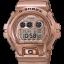 นาฬิกา คาสิโอ Casio G-Shock Limited model Crazy Gold series รุ่น GD-X6900GD-9A ของแท้ รับประกันศูนย์ 1 thumbnail 1