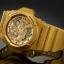 นาฬิกา คาสิโอ Casio G-Shock Limited model Crazy Gold series รุ่น GA-300GD-9A ของแท้ รับประกันศูนย์ 1 ปี thumbnail 2