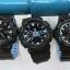 นาฬิกา Casio G-Shock Special Pearl Blue Neon Accent Color series รุ่น AWG-M100SPC-1A (ไม่วางขายในไทย) ของแท้ รับประกันศูนย์ 1 ปี thumbnail 3