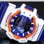 """นาฬิกา Casio G-Shock Limited CRAZY SPORTs Series รุ่น GA-400CS-7A """"FRANCE"""" ของแท้ รับประกันศูนย์ 1 ปี thumbnail 4"""