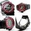 นาฬิกา คาสิโอ Casio G-Shock Standard Analog-Digital รุ่น AW-591-4A ของแท้ รับประกันศูนย์ 1 ปี thumbnail 2