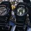 นาฬิกา Casio G-Shock Special Color BLACK&GOLD XTRA Color series รุ่น AW-591GBX-1A9 ของแท้ รับประกันศูนย์ 1 ปี thumbnail 4