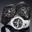 นาฬิกา Casio G-Shock Standard ANALOG-DIGITAL รุ่น GA-500-1A ของแท้ รับประกันศูนย์ 1 ปี thumbnail 7