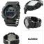 นาฬิกา คาสิโอ Casio G-Shock Limited Military Black Series รุ่น GD-120MB-1 (หายาก) ของแท้ รับประกันศูนย์ 1 ปี thumbnail 2