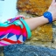 นาฬิกา คาสิโอ Casio Baby-G Girls' Generation Hyper Color series รุ่น BA-110BC-2A ของแท้ รับประกันศูนย์ 1 ปี thumbnail 6