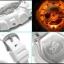 นาฬิกา คาสิโอ Casio Baby-G Standard ANALOG-DIGITAL Girls' Generation รุ่น BA-110-7A3 ของแท้ รับประกันศูนย์ 1 ปี thumbnail 2