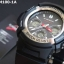 นาฬิกา คาสิโอ Casio G-Shock Standard Analog-Digital รุ่น AWR-M100-1ADR ของแท้ รับประกันศูนย์ 1 ปี thumbnail 3
