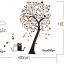 wall sticker ต้นไม้เลิฟๆ a70 thumbnail 7