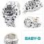 นาฬิกา คาสิโอ Casio Baby-G Girls' Generation Leopard series รุ่น BA-110LP-7A ของแท้ รับประกันศูนย์ 1 ปี thumbnail 2