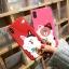เคส iPhone แมวกวัก แมวนำโชค สีแดง thumbnail 3