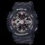 นาฬิกา Casio Baby-G BA-110CH CHANCE series รุ่น BA-110CH-1A (สีดำสายลายริบบิ้น) ของแท้ รับประกันศูนย์ 1 ปี thumbnail 1